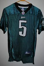 Philadelphia Eagles Donovan McNabb Reebok Youth XL Jersey #5 Worn Once 14-16