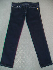 BETTINA LIANO 'ACE' STRETCH JEANS WMN SIZE 13