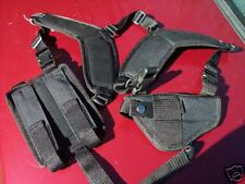 SHOULDER HOLSTER Walther P38 Colt Double Eagle 1991 USA