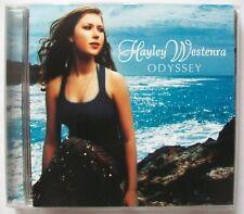 Hayley Westenra - Odyssey (2005)