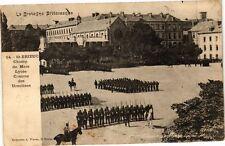 CPA St Brieuc-Champ de Mars Lycée Caserne des Ursulines (230957)