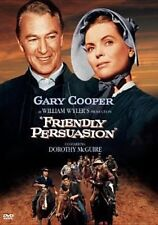 Friendly Persuasion 0085391669326 DVD Region 1