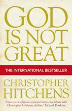 God is Not Great | Christopher Hitchens