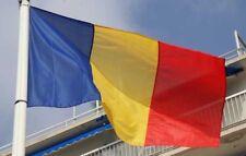 GIANT FLAG OF ROMANIA România Romanian