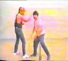 Jesse Glover Non-Classical Gung Fu Original Instructional on Cd-R #5okl