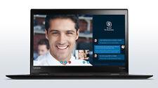 "Lenovo ThinkPad X1 Carbon 14"" WQHD 2560x1440 Laptop Core i7 6600U 16GB 1TB SSD"