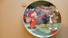 DISNEY COLLECTION PLATE