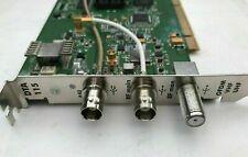 DekTec DTA-115 PCI DVB-C DVB-T Modulator with streamXpress (SP) License