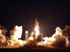Lancement de navette Endeavour mission ART PRINT POSTER 389pya