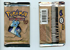 Pokemon Fossil English Booster Pack Sealed New Amricons