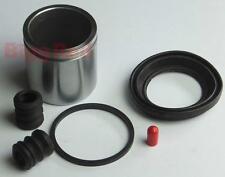 VW Passat (1988-1996) FRONT Brake Caliper Seal & Piston Repair Kit (1) BRKP59S