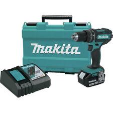 Makita Li-Ion Hammer Driver-Drill Kit XPH102-R Certified Refurbished