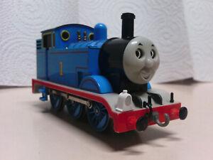 Bachmann Trains Thomas and Friends Tank Engine 58741 HO/OO (NO BACK BUFFERS)