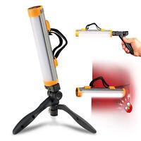 Performance Tool Wilmar Corporation W2392EA Mini Rechargeable LED Light