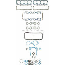 Ford MD HD 330 359 361 389 391 V8 Fel-Pro Full Gasket Set Head Gaskets 1964-1978