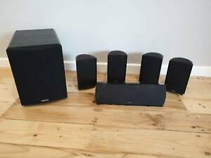 Definitive Technology ProCinema 5.1 Speaker System