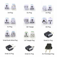 1*Japan JAP USA US EU Europe to AU Australian Power Plug Socket Travel Adapter