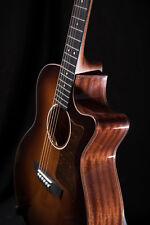 Sigma Guitarras Guitarra GMC-1STE-SB+Custom+Fishman Iq + Cutaway / Nuevo / Nuevo