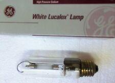 GE Lighting 18839 - Ampoule HPS E27 LUCALOX 95W LU95/SP28/27