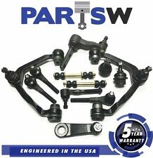 14 Pc New Suspension Kit for Expedition F-150 F-250 Navigator Upper Control Arms