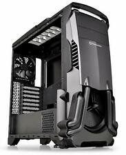 Thermaltake Hellfire Versa N24 ATX Mid Tower Gaming Computer Case PC Build DIY