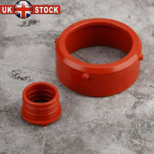 For Mercedes-Benz OM642 Red Turbo & Breather Intake Seal Kit A6420940080