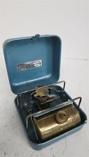 Vintage Optimus 8R Portable Backpacking Camp Stove-Made in Sweden