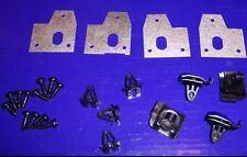 SALE Tailgate Panel Repair Kit  VOLVO 850 v70 -2000  correct  parts  NEW