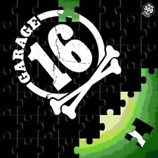 Garage 16-same CD [] [MBU]