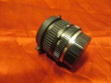 a107) Tokina EL 28mm 1:2.8 Lens For Pentax MC Film Camera W/Bayonet Mount