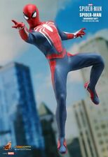 HOT TOYS SPIDER-MAN ADVANCED SUIT SIXTH VGM31 SCALE FIGURE