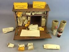 Vintage Wall First - Aid Minimax Kit Ship Worldwide
