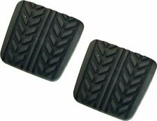 Pair Pedal Pads for Mazda B2200 B2000 84-93 RX7 84-91 RX-7 Protege