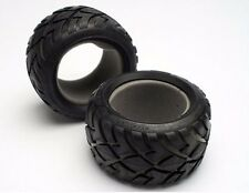 Traxxas 5578 Anaconda Tires w/Inserts Jato 3.3 (2) Nitro Rustler / Stampede