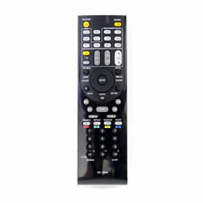 Replacement Onkyo RC-799M Audio/Video Receiver Remote for HTR558 HTR590 HTRC330