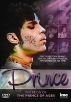 Nuovo Prince - Reign Of The Prince Of Età DVD