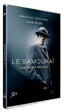 DVD : Le samourai - Delon - NEUF