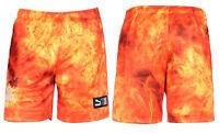 Puma Alife DryCell Mens Soccer Jersey Shorts Grenadine 570460 07 R9D