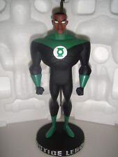 DC DIRECT GREEN LANTERN ARTIST PROOF MAQUETTE  JLA STATUE Figurine Figure toy