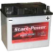 INTACT Motorradbatterie BMW R90  12V 30Ah 53030 Y60-N30L-A C60-N30L-A