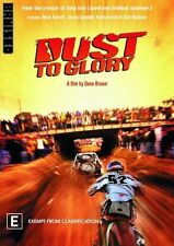 Dust to Glory * NEW DVD * (Region 4 Australia) Dana Brown Baja 1000