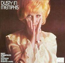 Dusty in Memphis by Dusty Springfield (Cd, Aug-1992, Rhino (Label)