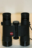 LEITZ  (LEICA)   7 x 35b        TRINOVID  binoculars....fantastic view...