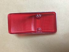 1980 1981 1982 1983 Yamaha IT 175 IT175 Rear Taillight Lens Tail Light 3R9-84521