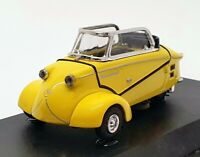 Vitesse 1/43 Scale 681 - 1960 Messerschmitt KR 200 Cabrio - Yellow