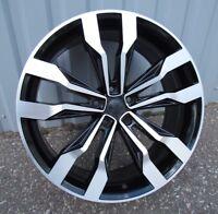 20 zoll Felgen für Volkswagen Tiguan 5x112 8,5J ET38 4 neu felgen