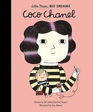Coco Chanel: By Sanchez Vegara, Isabel, Albero, Ana