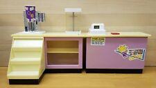 Kitchen Littles Food Mart Tyco Mattel 1997 Barbie doll Size Miniatures PARTS