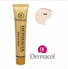 DUNSPEN  Dermacol Make-Up Cover (The Best covering make-up!) #208