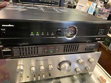 Panamax Max 5300, Line Conditioner and 11 Plug Surge Protector - great Condition